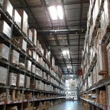 3PL Warehouse Management