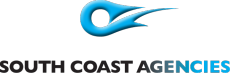 Logo South Coast Agencies
